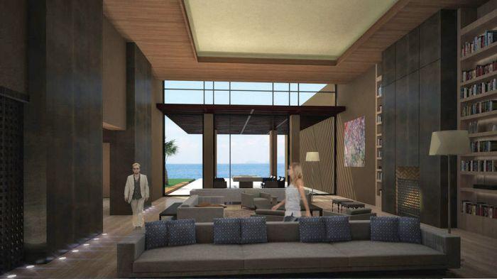 JW Marriott Los Cabos Beach Resort & Spa Griffin Club