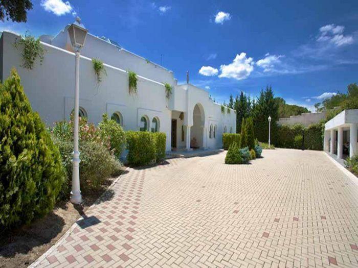 Paradise in Pozuelo De Alarcon