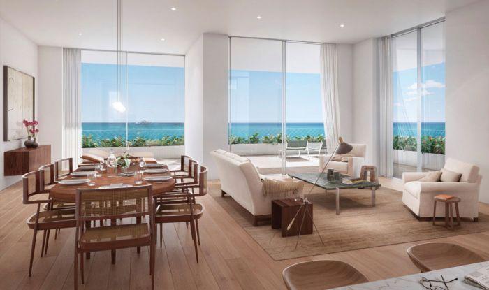 Fasano Hotel + Residences