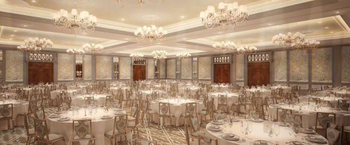 InterContinental Barclay , new york, hotel