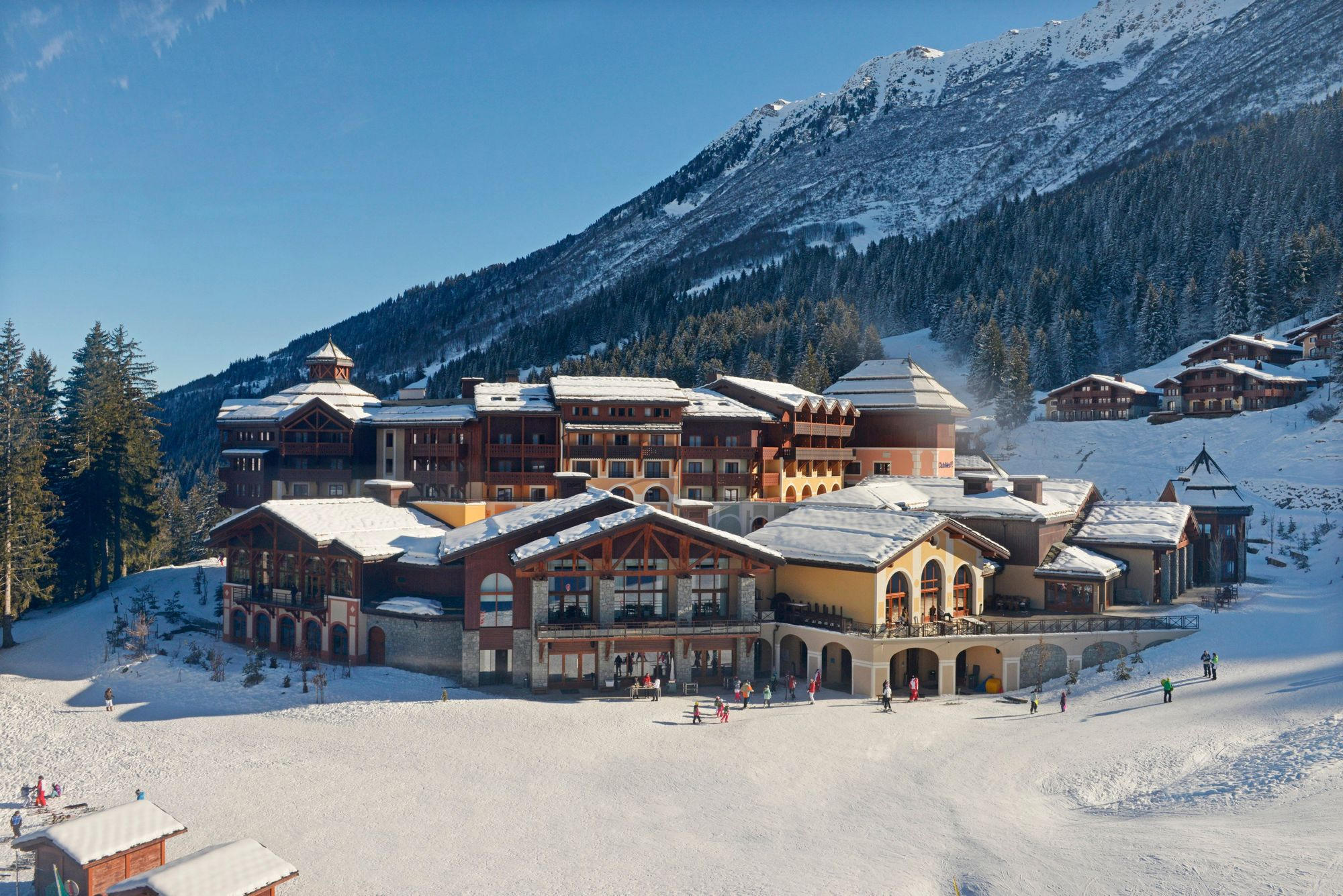 club med valmorel