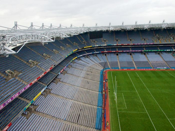 Ireland National Stadium