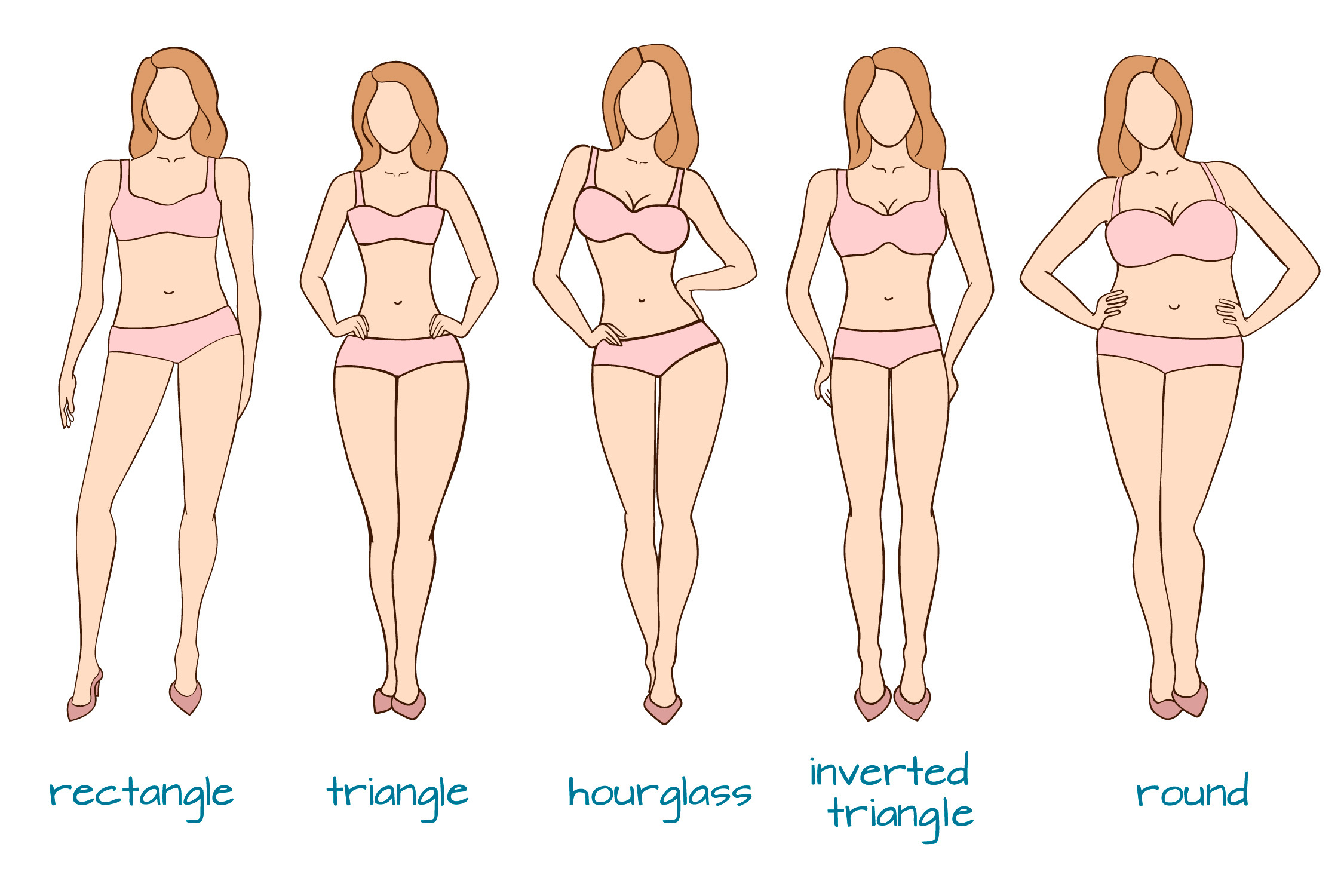 2b2ed398f92 How to Find the Sexiest Swimsuit for Your Body Shape This Season