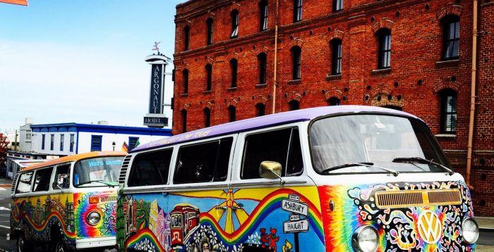 San Francisco Love Tours