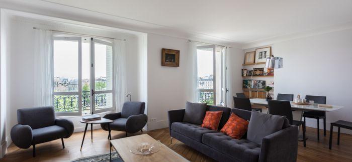 best Apartments In Paris