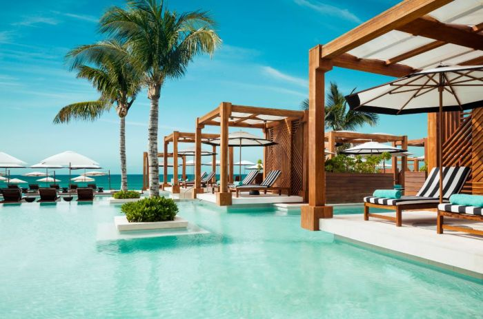 Grupo Vidanta Finding Luxury and Novelty to be a Winning Combination