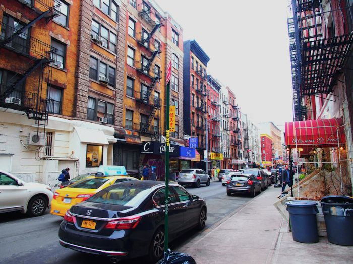 Conquering the Big Apple: Four Days in New York City