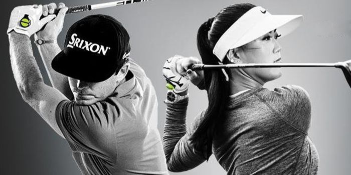 Instantly Improve Your Golf Game With The Zepp Golf 2