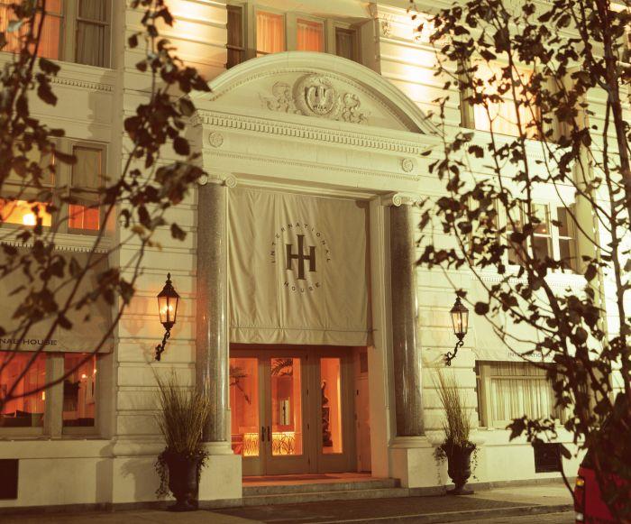 International House New Orleans