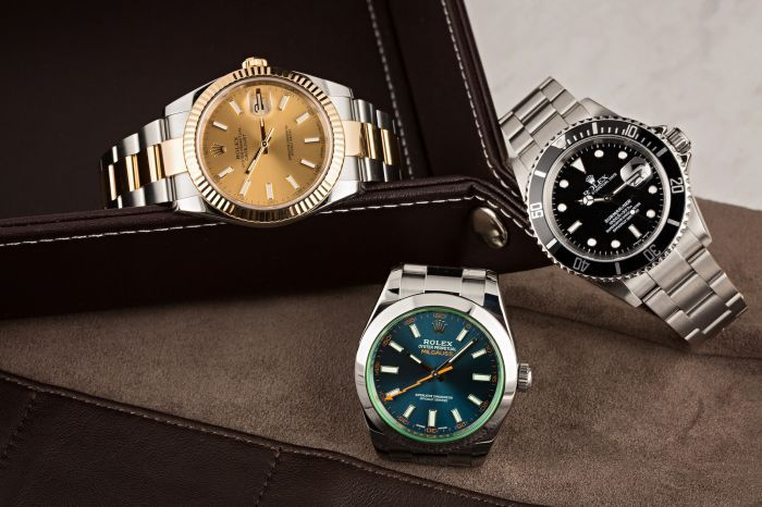 Image result for best rolex