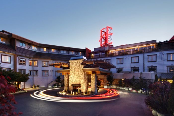 Step into Rock 'n' Roll History at The Edgewater Hotel