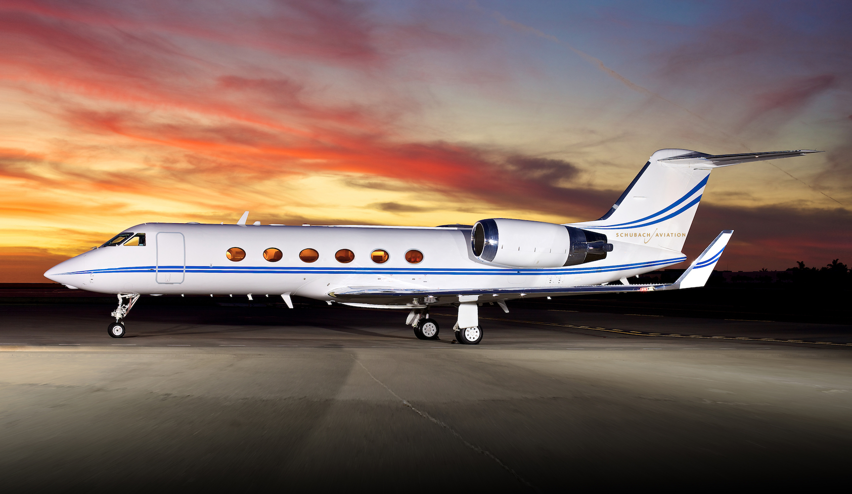 Schubach Aviation Takes Luxury Air Travel to New Heights