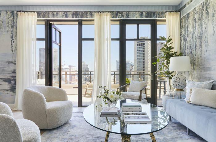 Grosvenor Americas Introduce A New San Francisco Penthouse Retreat