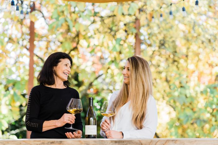 12 Wineries Wines That Innately Celebrate the Essence of Mother's Day