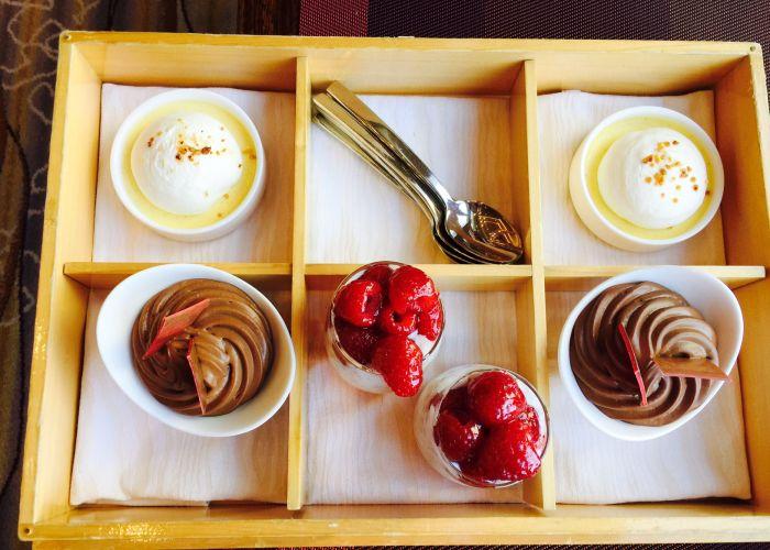 MoZen Dessert