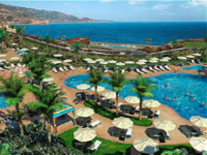 Luxury Resorts This June California Celebrates The Opening Of Its Newest Highly Aned Resort Retreat Terranea Poised At
