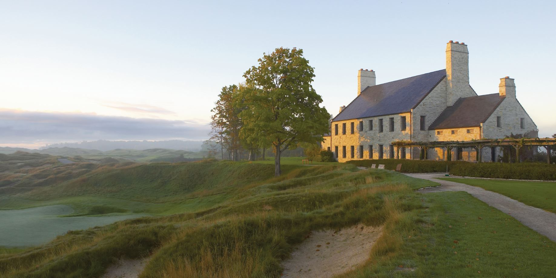 Destination Kohler Offers 5-Star Luxury And Gracious Living In Wisconsin