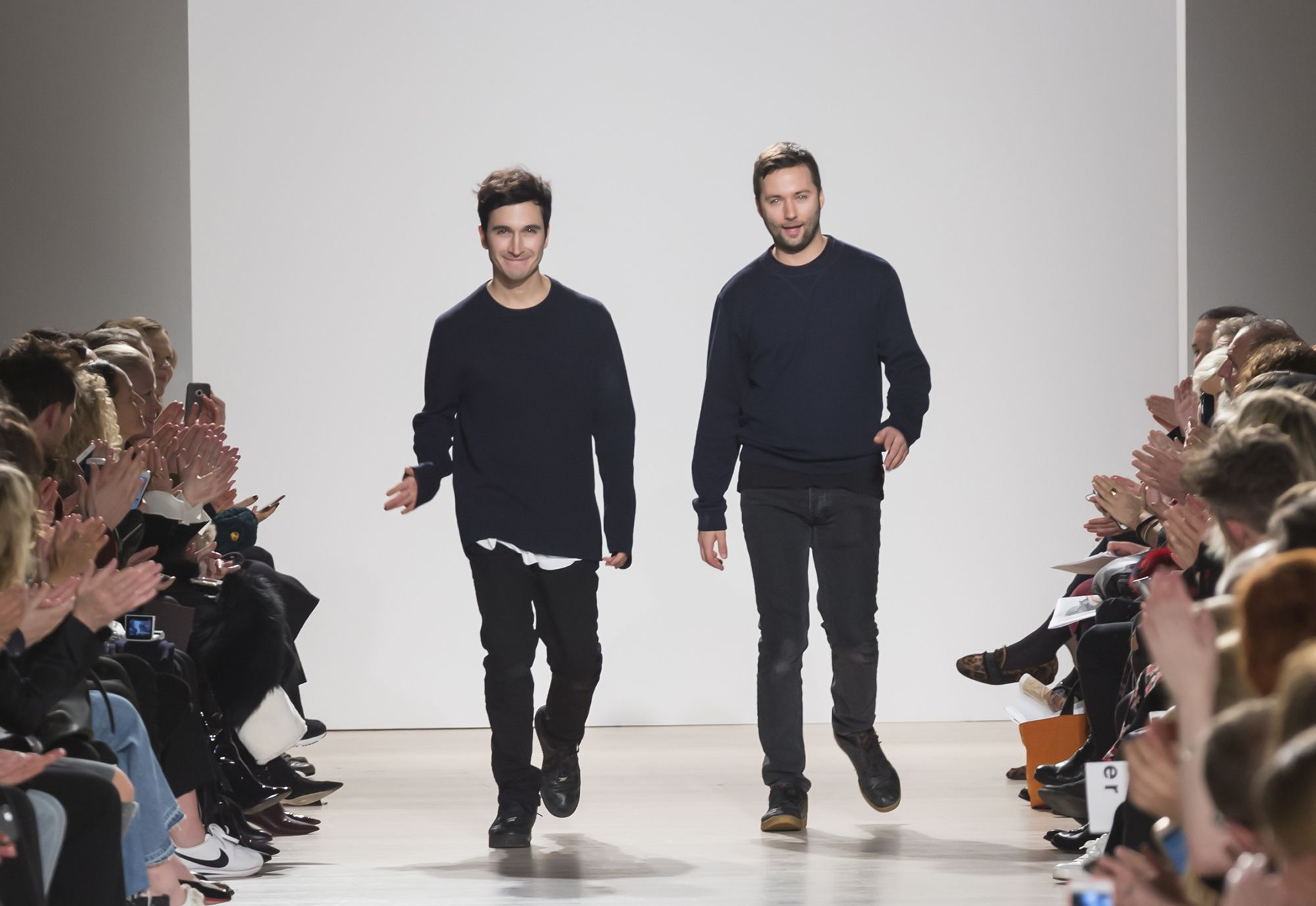 5f1aa9ed58e Proenza Schouler Heads to Paris for Cruise 2017