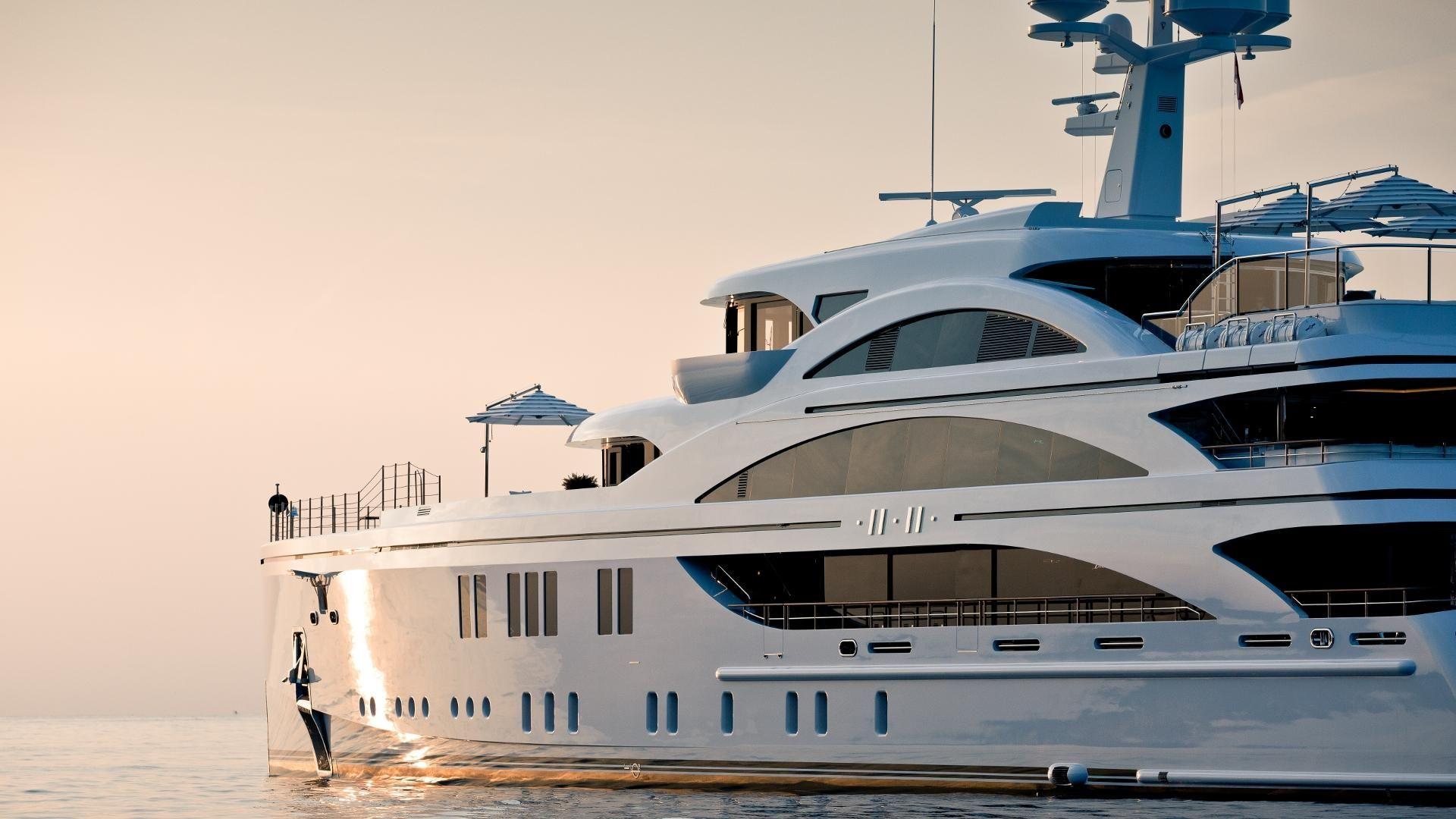 Peek Inside the $73M Benetti II∙II Superyacht