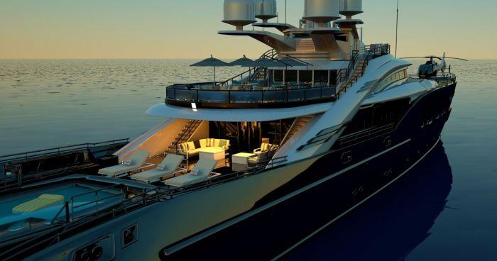Luxury Yacht Charters 101