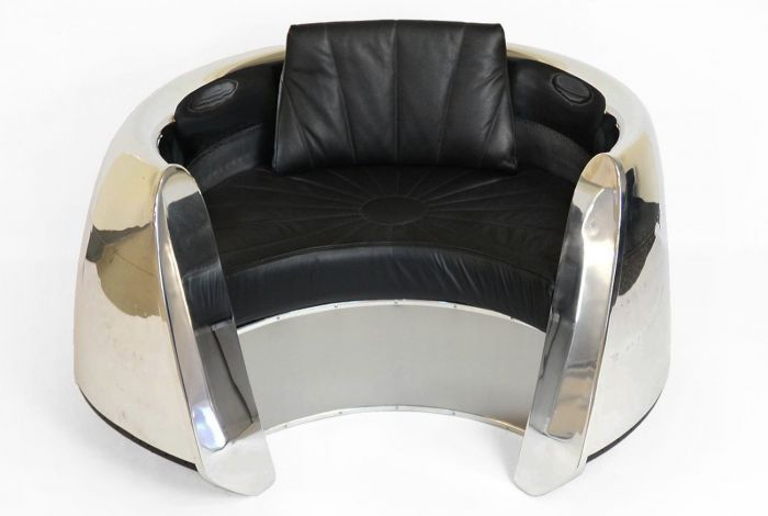 Boeing luxury furniture
