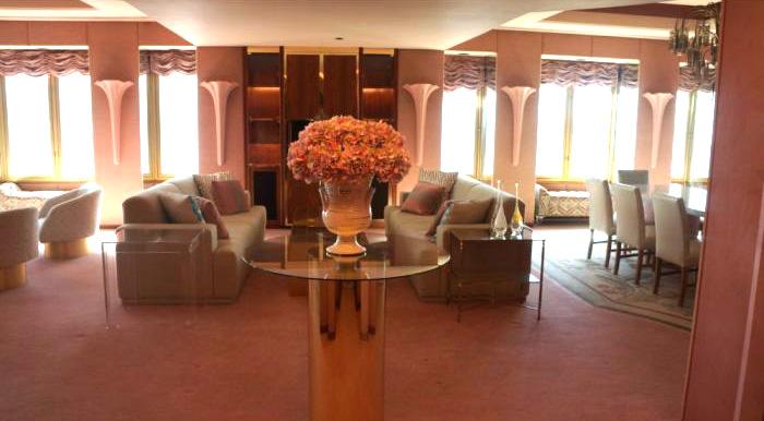 Gaughan Suite