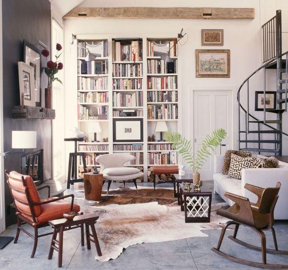 Interview With New York Interior Designer Michael Rosenberg