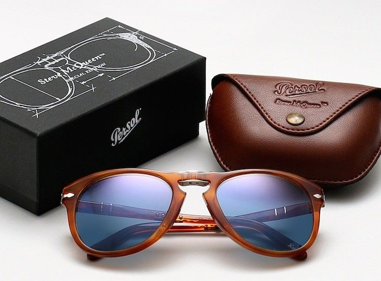 b4ccb33574 Persol Launches New Steve McQueen Limited Edition Sunglasses