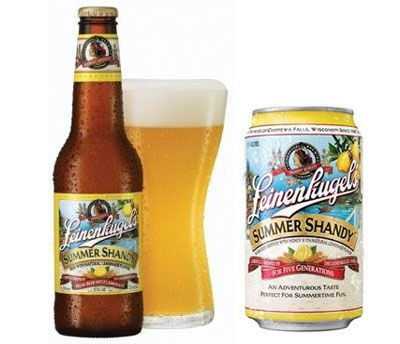 Summer Recipes With Jacob Leinenkugel Brewing Company S Seasonal Shandy