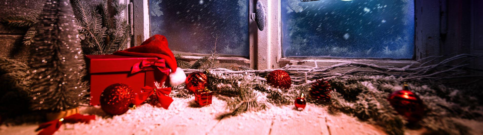 We Wish You a Merry Christmas List