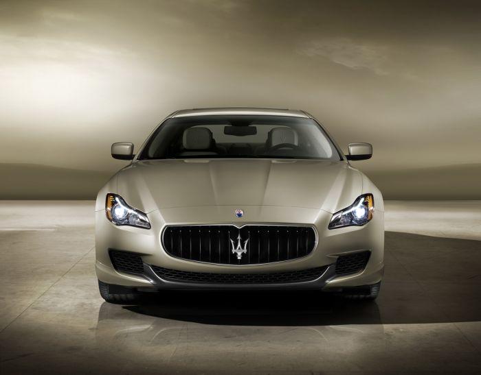 Best Luxury Sedans
