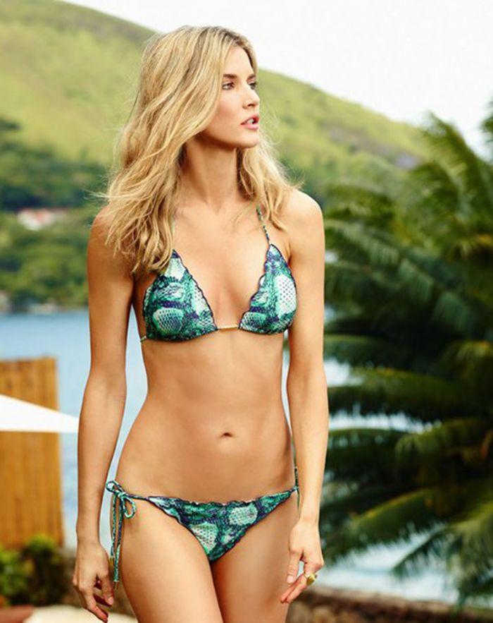 Bikini designer daring think