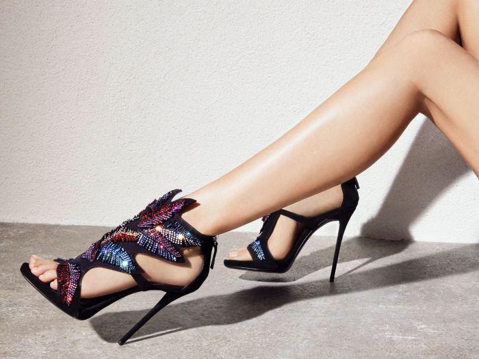 f6144e91b7b Best Women's Designer Shoes, Exclusive Shoes, Unique and ...