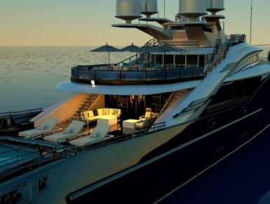 Luxury Yachts | Best Luxury Boat Charter