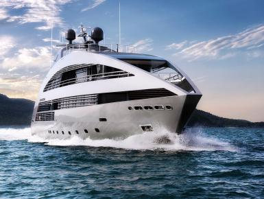 Luxury Yachts | Best Luxury Boat Charter